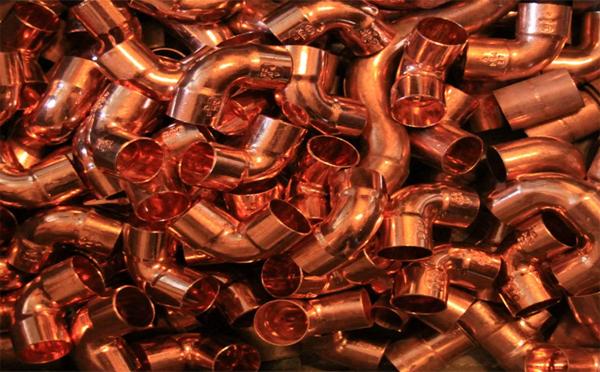Скупка цветного металла - МЕДЬ цена за 1 кг.  - 400 руб.