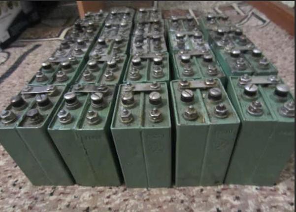 Сдать аккумуляторы ТНЖК 400, 500, 600, 350 в пункте приема «Тимур-С» +7 (905) 712 15 38