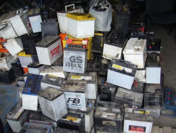Сдать аккумуляторы ТНЖШ 300 (4), 350, 400, 650 в пункте приема Тимур-С в Москве и МО