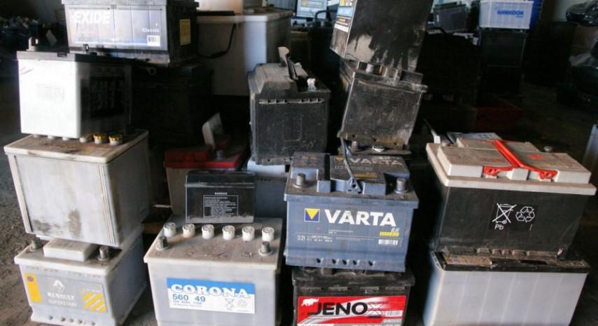 Сдать аккумуляторы ТНЖШ 500 в пунктах приема Тимур С 89057121538