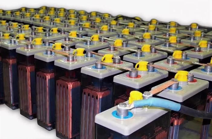 Прием аккумуляторов ТНЖ 500, 525, 550, 600 в пункте приема Тимур С 89057121538