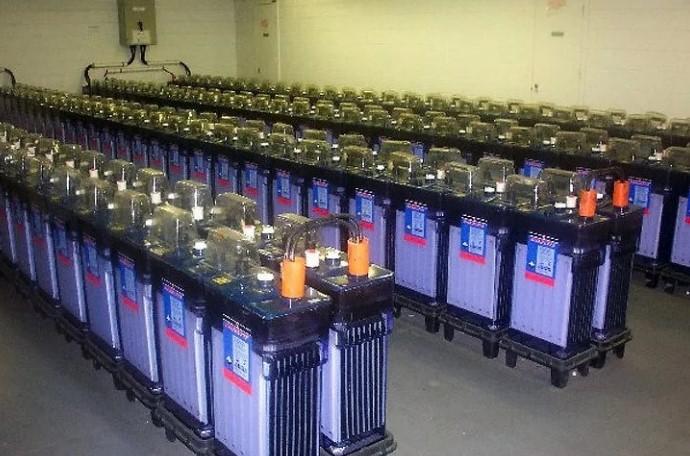 Сдать аккумуляторы ТНЖ 500 525 550 600 в пунктах приема Тимур С в Москве и области 89057121538