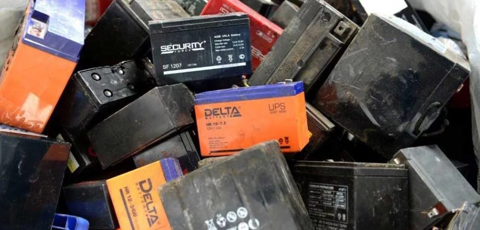 Прием гелевых аккумуляторов в Подольске в пунктах приема Тимур-С 89057121538