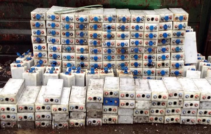 Прием щелочных аккумуляторов в Подольске в пунктах приема Тимур-С 89057121538