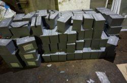Сдать cвинцовые аккумуляторы в Подольске в пунктах приема Тимур-С 89057121538