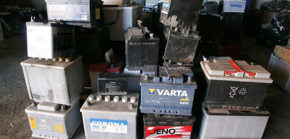 Сдать гелевые аккумуляторы в Подольске в пунктах приема Тимур-С 89057121538