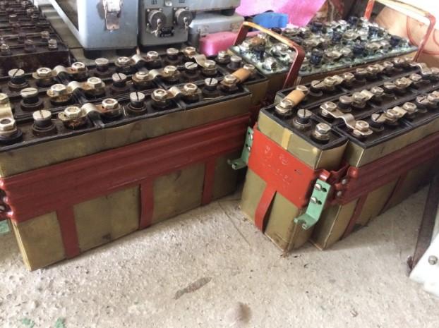 Сдать щелочной аккумулятор в Подольске в пунктах приема Тимур-С 89057121538