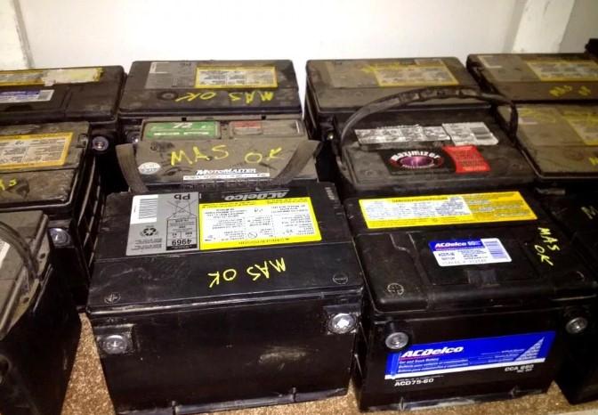 Сдать тяговые ИБП аккумуляторы в Подольске в пунктах приема Тимур-С 89057121538