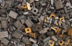 """Прием лома твердосплавных пластин картинка, фото - Пункты приема лома металлов """"Тимур-С"""""""