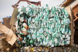 пункт приема пластика